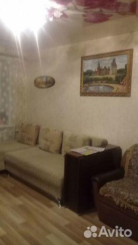 1-к квартира, 31.2 м², 5/5 эт.  89107110952 купить 5