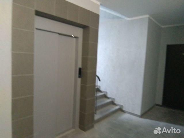 1-к квартира, 32 м², 3/9 эт.  89005660727 купить 3