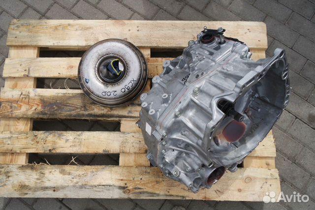Контрактная АКПП МКПП Volvo XC90 Гарантия 100