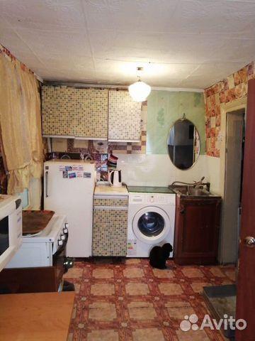 Дом 30 м² на участке 8 сот.  89930243905 купить 3
