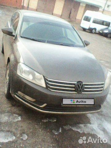 Volkswagen Passat, 2012 89272755801 купить 4