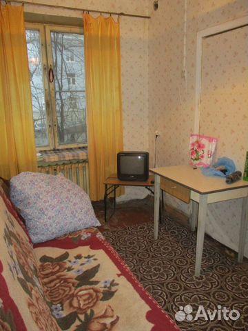 Room 16 m2 in 2 1/4 FL.