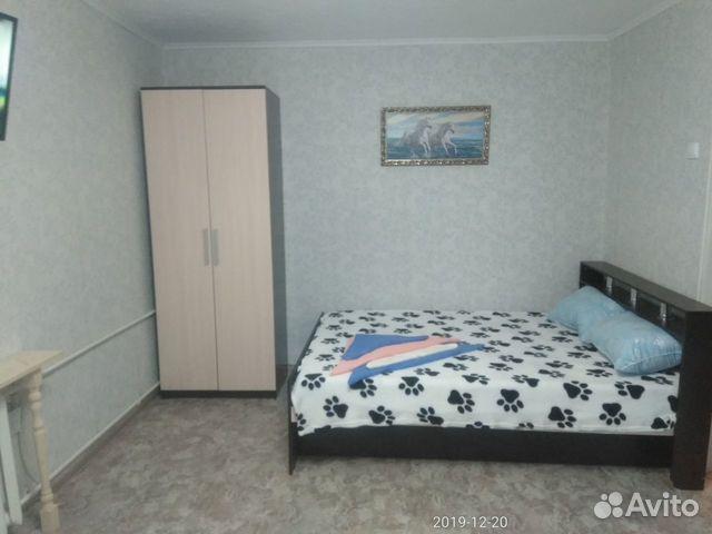 1-к квартира, 32 м², 1/5 эт. 89212279204 купить 1