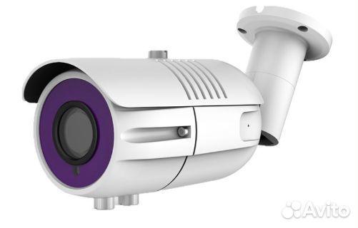 Видеонаблюдение уличная AHD камера с ик подсветкой 89039273005 купить 1