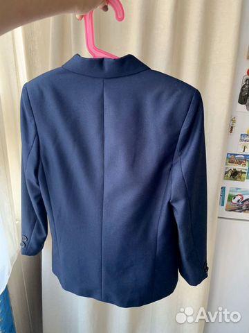 Продаю костюм на мальчика 122-128, в идеальном сос 89200027062 купить 2