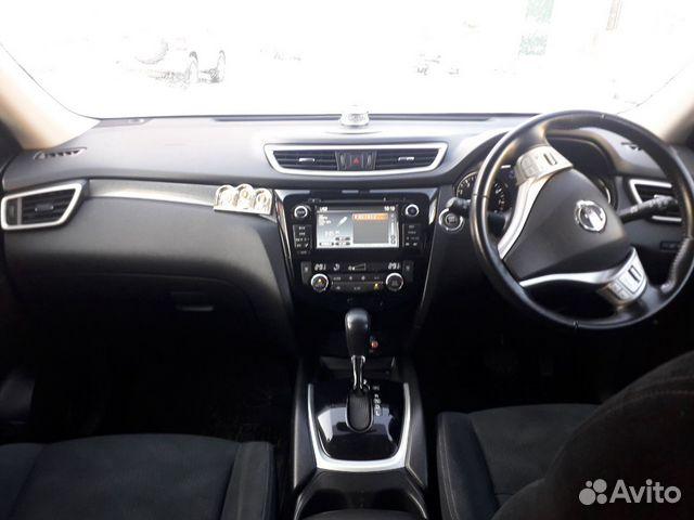 Nissan X-Trail, 2013 купить 4