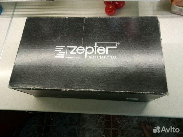 Овальная кастрюля Zepter TF 060-30 купить 5