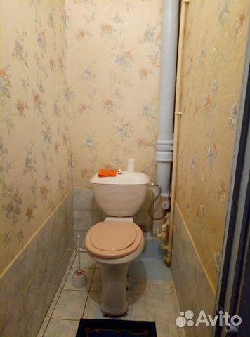 2-к квартира, 55 м², 8/10 эт. 89142205563 купить 2