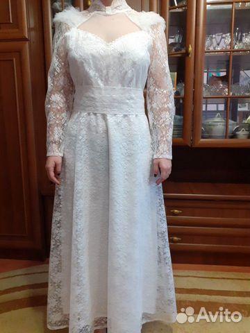 Свадебное платье  89211263840 купить 1