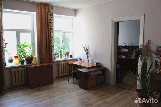 3-к квартира, 73 м², 2/3 эт. 89114517500 купить 2