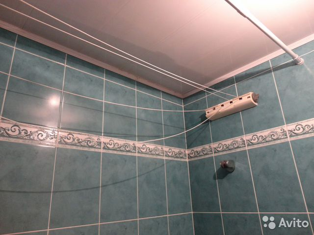 2-room apartment, 36.7 m2, 1/5 floor buy 9