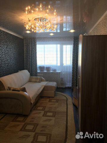3-к квартира, 63 м², 8/10 эт. 89098985288 купить 4