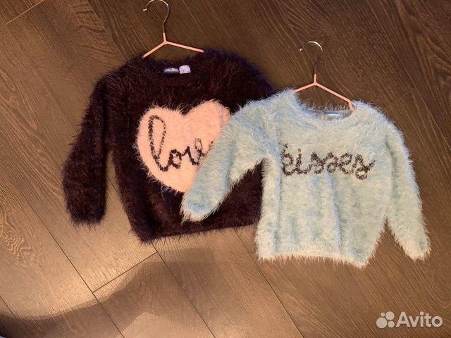 Sweaters, 200 each