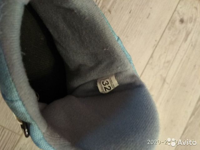 Лыжные ботинки 89147715336 купить 3