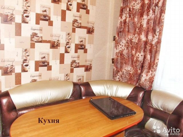 2-к квартира, 31 м², 1/5 эт. 89114105735 купить 4