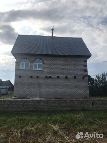 Дом 91 м² на участке 34 сот.