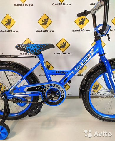 Детский велосипед 18 колесо 89371281818 купить 2