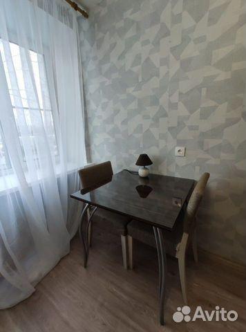 1-room apartment, 36 m2, 1/9 et. buy 4