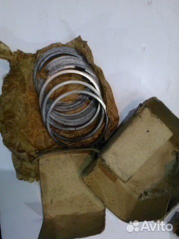 Кольца поршневые Москвич 407-408 89185063370 купить 3