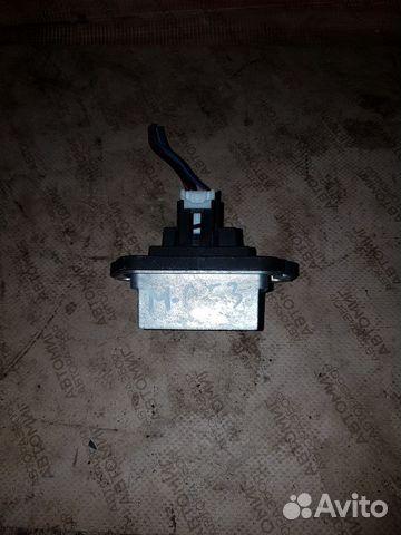 89530003204 Резистор отопителя мазда 6 GG mazda