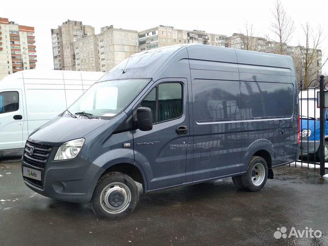 ГАЗ ГАЗель Next, 2020 84922280767 купить 1