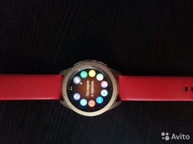 Galaxy watch 42 mm 89640566279 купить 1