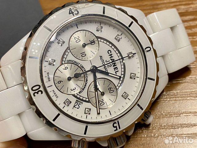 Chanel j12 часы продам в стоимость час москве квартиры уборки в