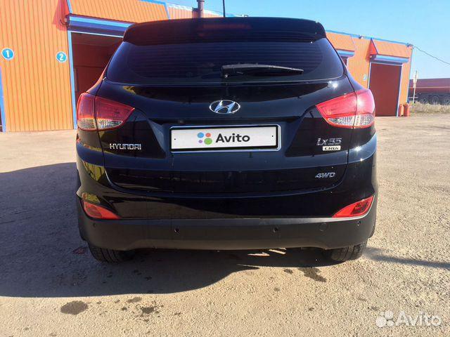 Hyundai ix35, 2011 89185904175 купить 5