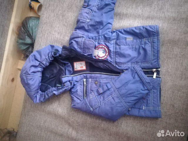 Куртка весна / осень  купить 1