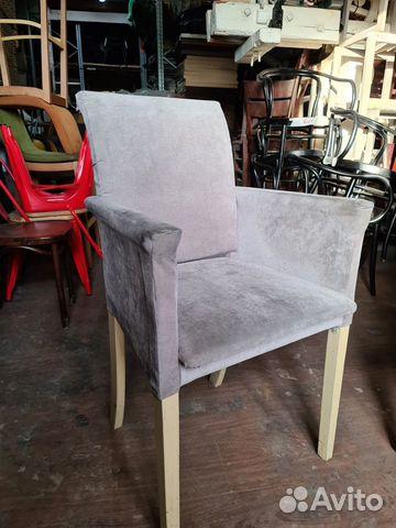 Стул кресло для кафе