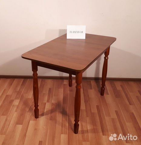 Стол обеденный прямоугольный 89850571152 купить 9
