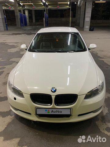 BMW 3 серия, 2008 89882514843 купить 6