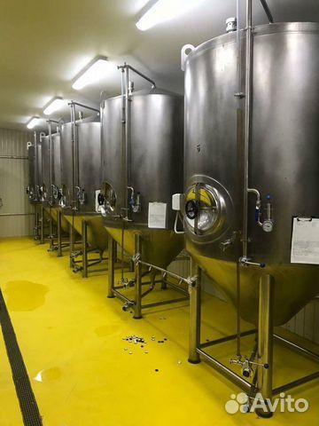 Емкости цкт, резервуар форфас для пива и кваса 89220740022 купить 4