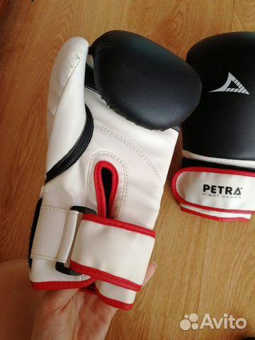 Боксерские перчатки(детские)  89996019347 купить 2