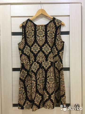 Платье р-р 48  89328406546 купить 1