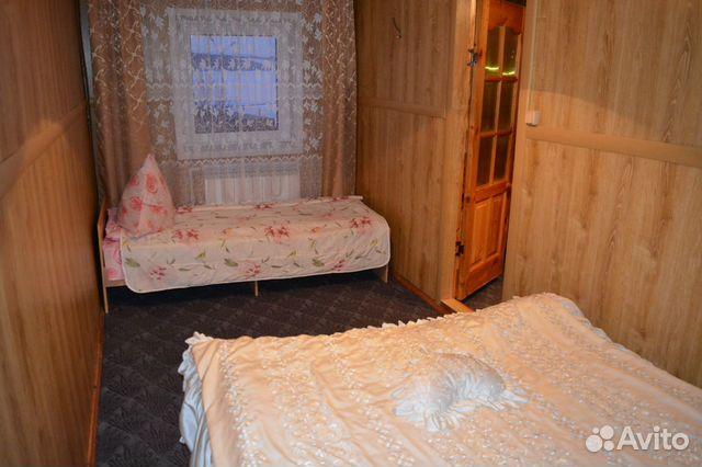 Дом 110 м² на участке 4 сот. 89173152263 купить 2