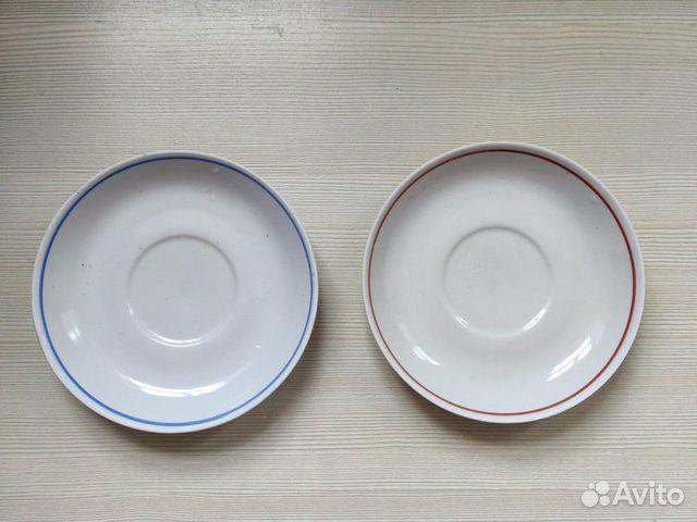 Тарелки маленькие много  89039498744 купить 1