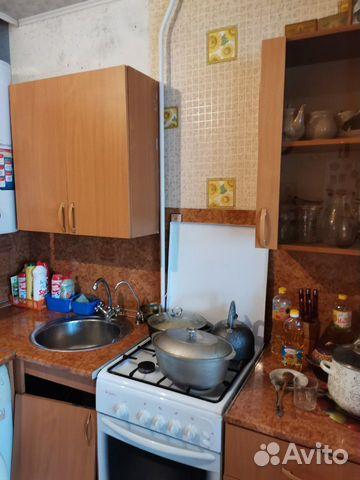 1-к квартира, 40 м², 1/3 эт. 89991946215 купить 4