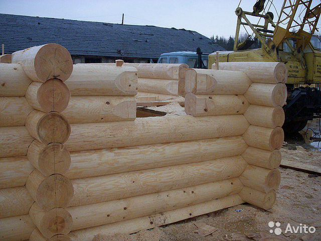 Деревянные срубы/ бани/ беседки 89127347064 купить 7