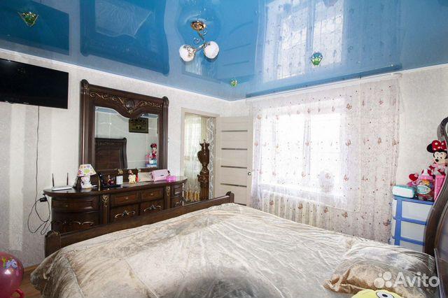 3-к квартира, 80 м², 2/5 эт.