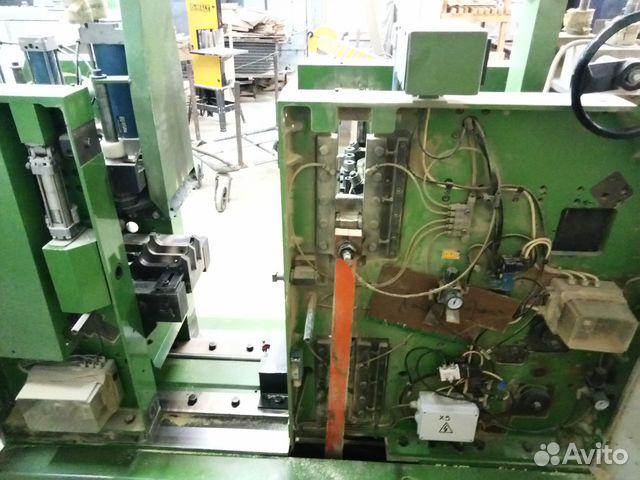 Neva TR-88A 150/200 рамный многопильный делитель купить 5