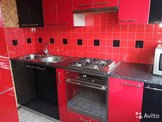 1-к квартира, 36 м², 5/5 эт. 89092664771 купить 9
