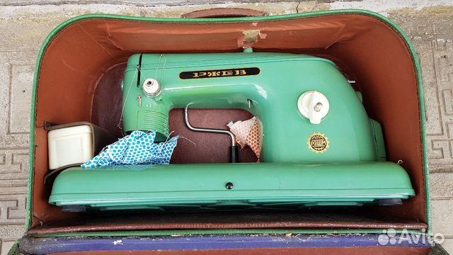 Швейная машина Ржев 89066618191 купить 1