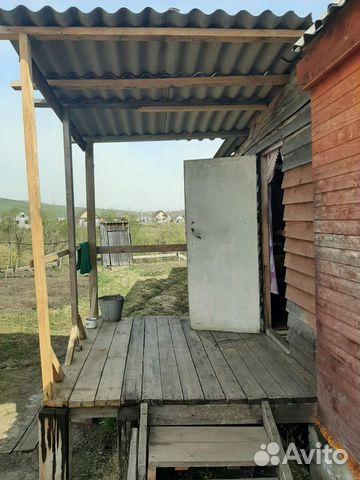 Дом 20 м² на участке 7 сот. купить 7