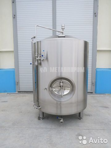 Емкости из нержавеющей стали от Производителя 89891256622 купить 2