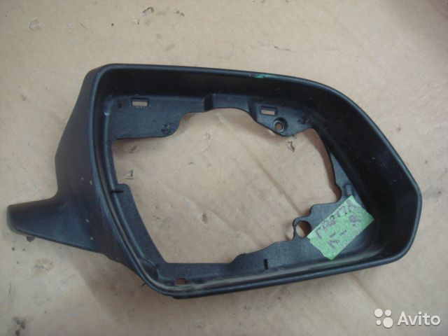 89205500007 Крета Корпус зеркала Правого Hyundai Creta 15-нв