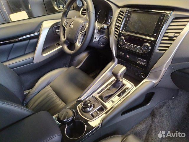 Mitsubishi Pajero Sport, 2020 купить 5
