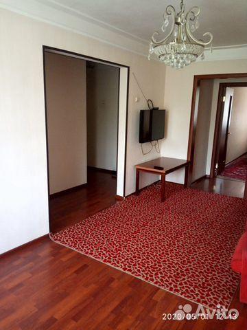 2-к квартира, 42 м², 4/5 эт. 89034946949 купить 1