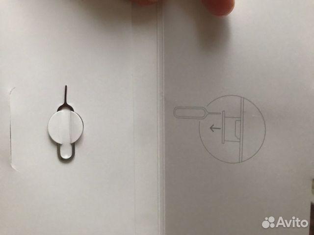 Упаковка/коробка от оригинального телефона iPhone  89101619715 купить 8