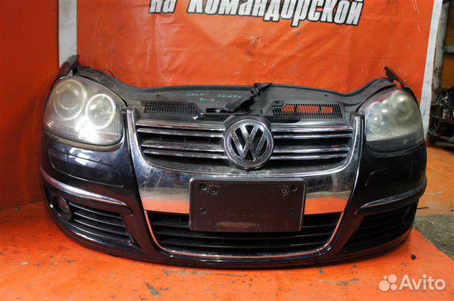 Ноускат Volkswagen Golf 1K1 BWA 2007 89146876050 купить 1